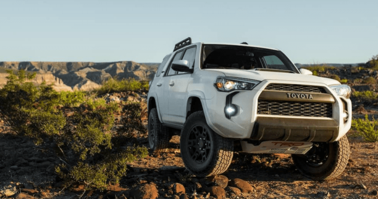 Which Toyota SUV is Right for You? Find Your Match
