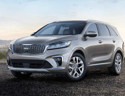 Comparing a Pair of Popular Kia SUVs