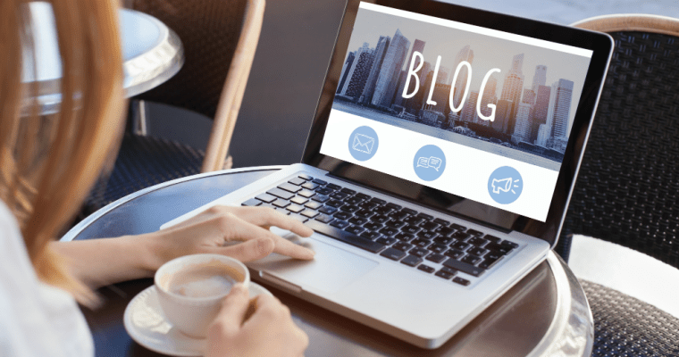 Why Your Dealership Needs a Blog