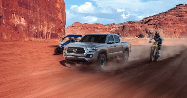 Affordable Selection – A Used Toyota For You