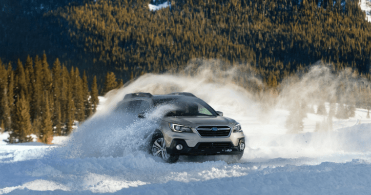 Subaru Recall May Result in New Cars for Some