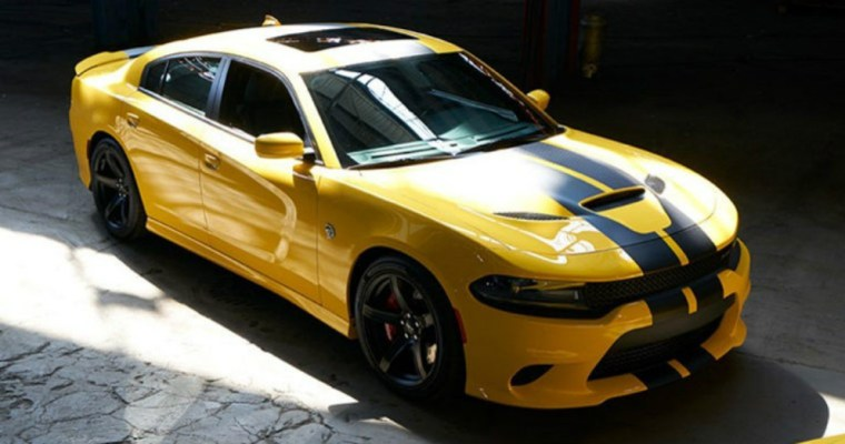 Muscle Car – The Dodge that Gives You More