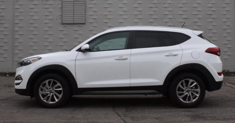 Versatility in the Hyundai Tucson