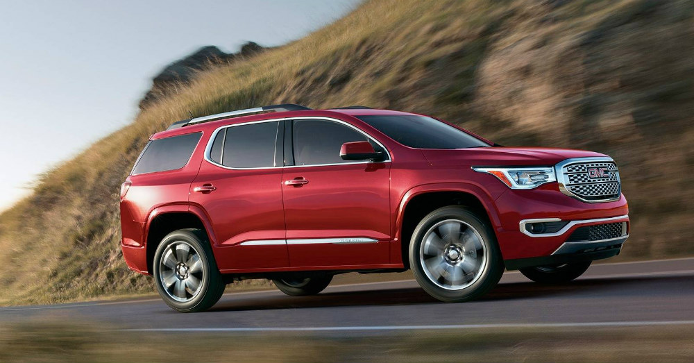 Family SUVs – Excellent Used SUVs for You