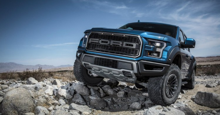 Off-Road Vehicles That Offer You Adventures Off the Beaten Path