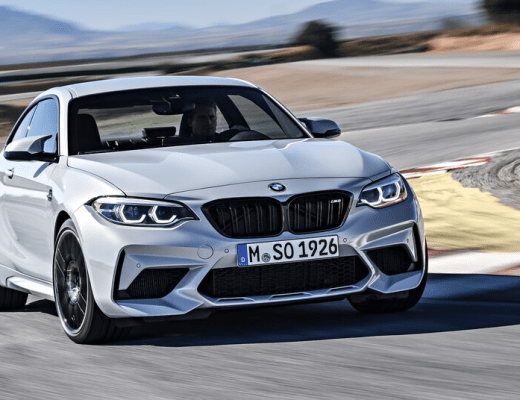 2019 BMW 2 Series: Small Driving Perfection