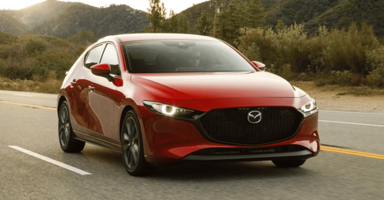 Mazda3 - The Right Look and Feel from Mazda