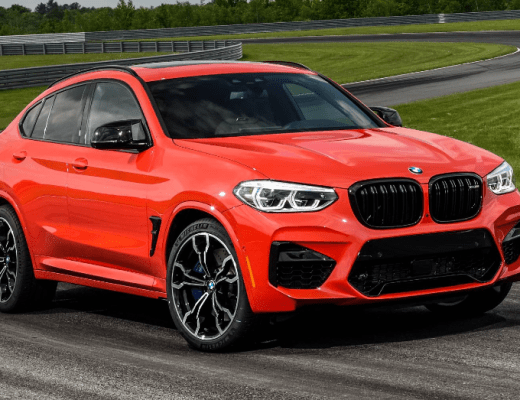 BMW X4 - This BMW as Sport and Utility for You