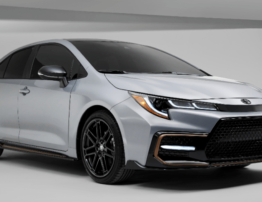2021 Toyota Corolla: The Best Version Ever
