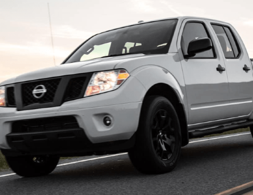 Function and Quality from the Nissan Frontier