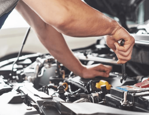 Success Tips for DIY Auto Maintenance