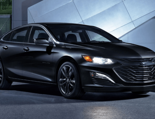 Is it Time to Reconsider that SUV in Favor of the Chevrolet Malibu
