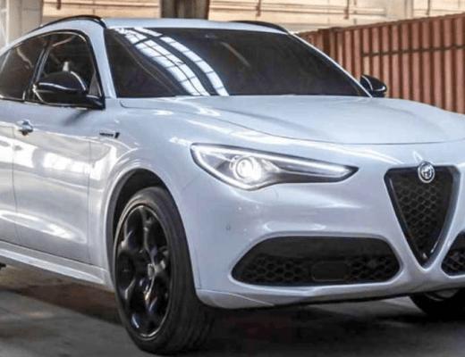 2022 Alfa Romeo Stelvio: Capture the Essence of the Brand