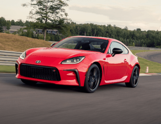 2022 Toyota GR 86: Adding Some Growl to Your Drive