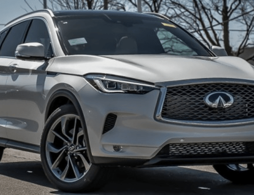 Are You Ready to Drive in Style? Get in the Infiniti QX50 Autograph