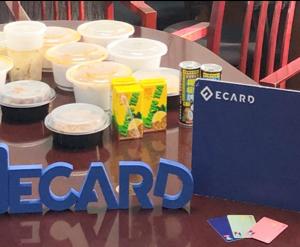 紐約上班族必備午餐神器,ECARD 亦卡小編替你先嘗鮮!