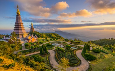 Health Tourism in Thailand