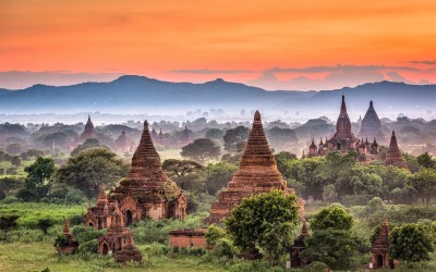 5 Less Known Travel Destinations in Asia