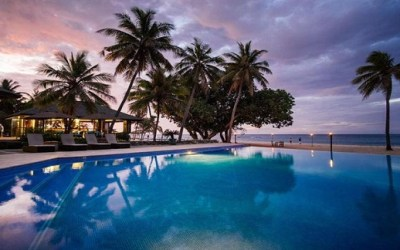 【Fiji】ECARD Reward at Yasawa Island Resort & Spa