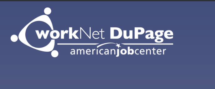workNET DuPage American JobCenter has a very focused and capable set of employees, that can help you free of charge on many aspects of the job search. They are the Niche Job Board of the Week for 12-22-2020.