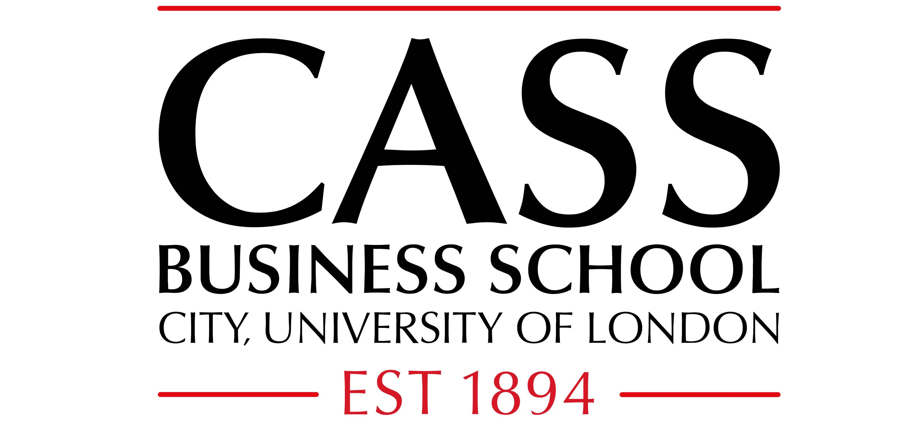 The Business School (formerly known as CASS)