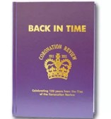 Coronation Review Back in Time