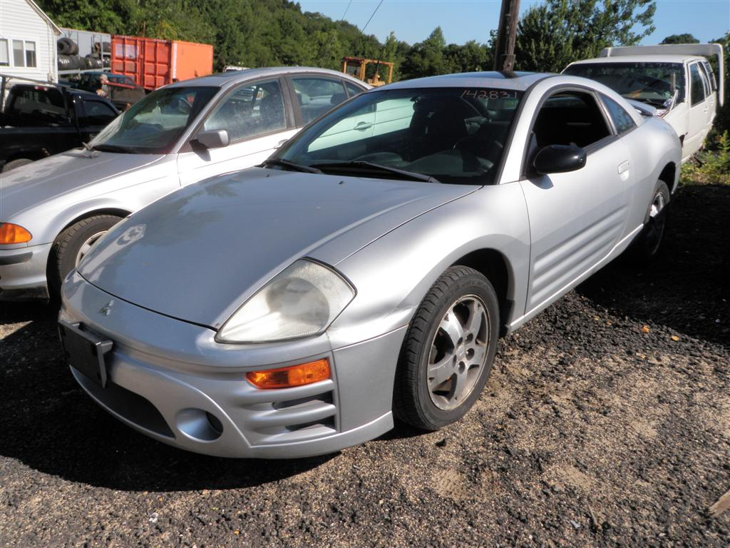 2003 Mitsubishi Eclipse Gs Quality Used Oem Replacement Parts