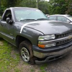 2002 Chevrolet Silverado 1500 Long Bed Quality Used Oem Parts East Coast Auto Salvage