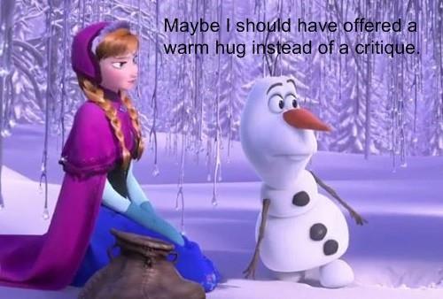 frozen-anna-olaf-critique