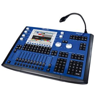 Zenith Lighting ChamSys MQ 60 Lighting Console