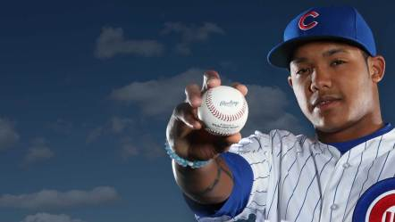Where will Cubs SS Addison Russell rank?