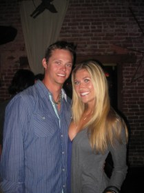 buchholz and bride