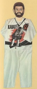 GI Joe (Karate)