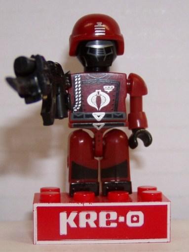 Crimson Guard Kre-O