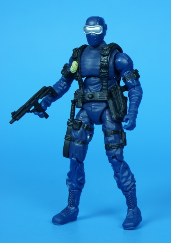 Snake Eyes (2008 Comic Pack)