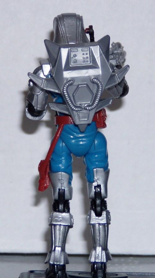 25th Battle Armor Cobra Commander