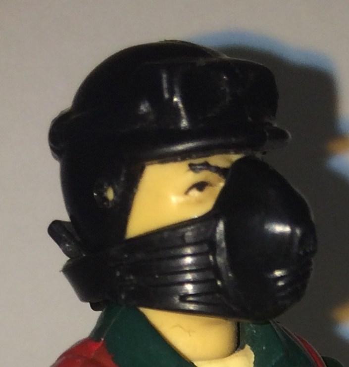 1984 Mutt Helmet Variant