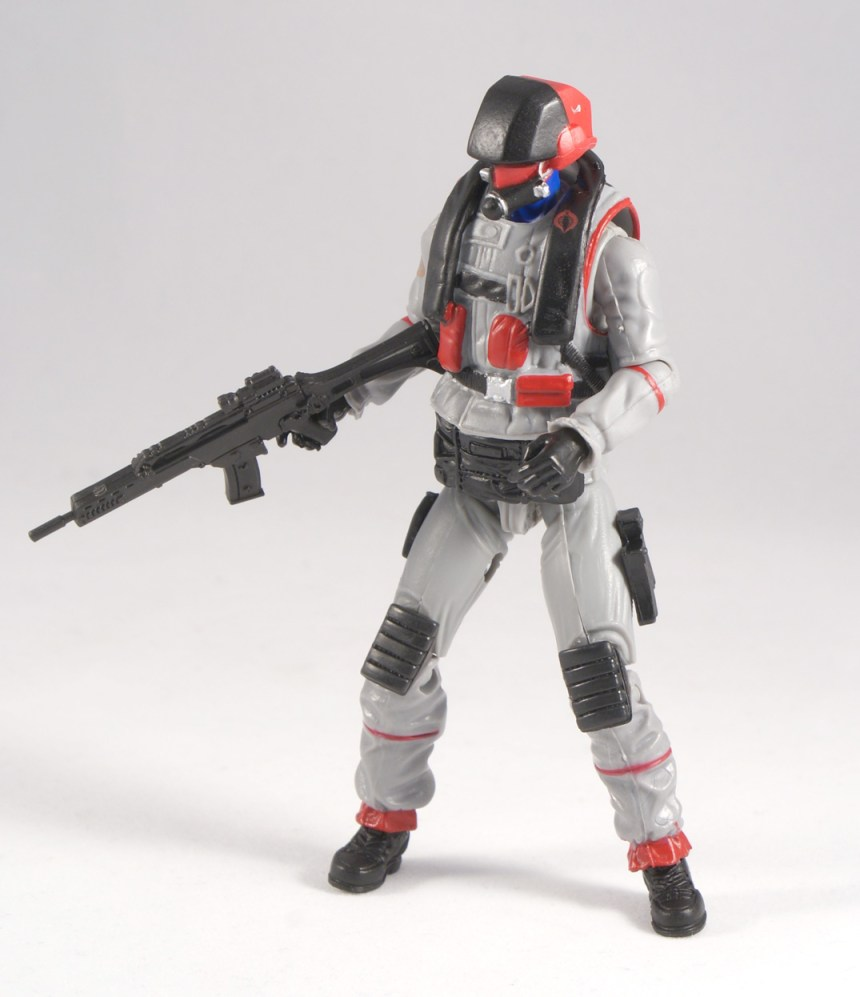 Cobra Air Trooper (2015)