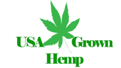 USA Grown Hemp