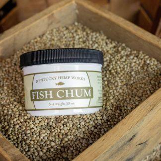 KHW Fish Chum