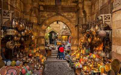 How to spend 24 hours in Egypt's capital?
