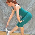Stretching contro la cellulite