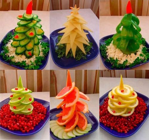 14 squisite insalate per le feste