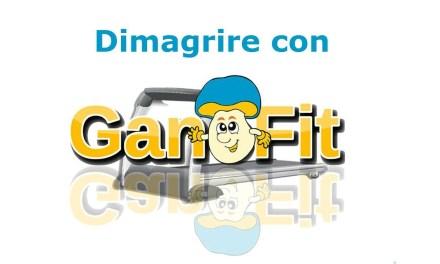 Dimagrire con Ganofit