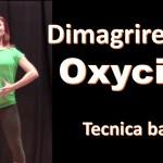 Perdere peso con Oxycise