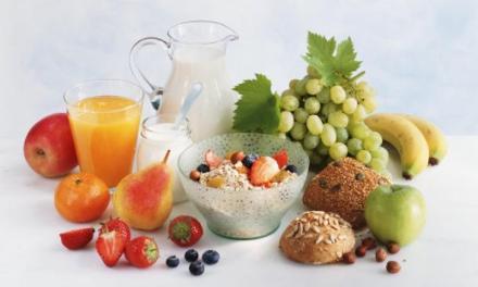Alimenti a Basso e Medio Indice Glicemico