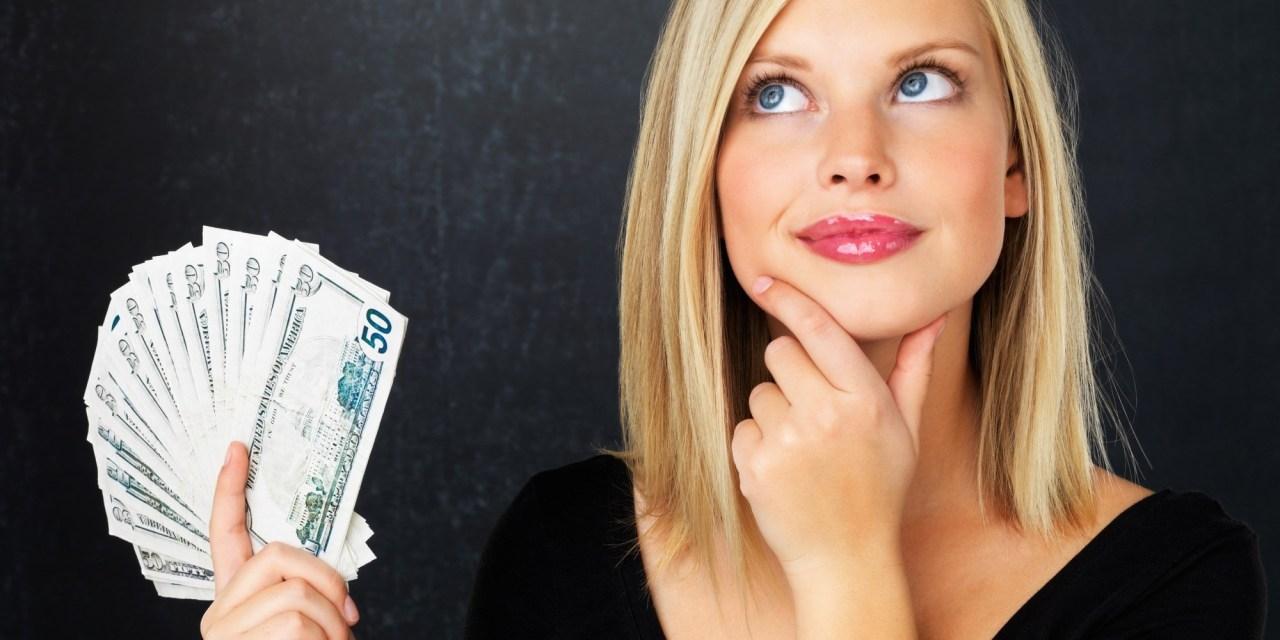 Soldi al femminile: 102 modi per guadagnare con internet. Parte 3