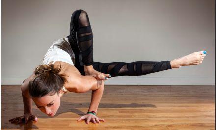 Yoga VS allenamento cardio