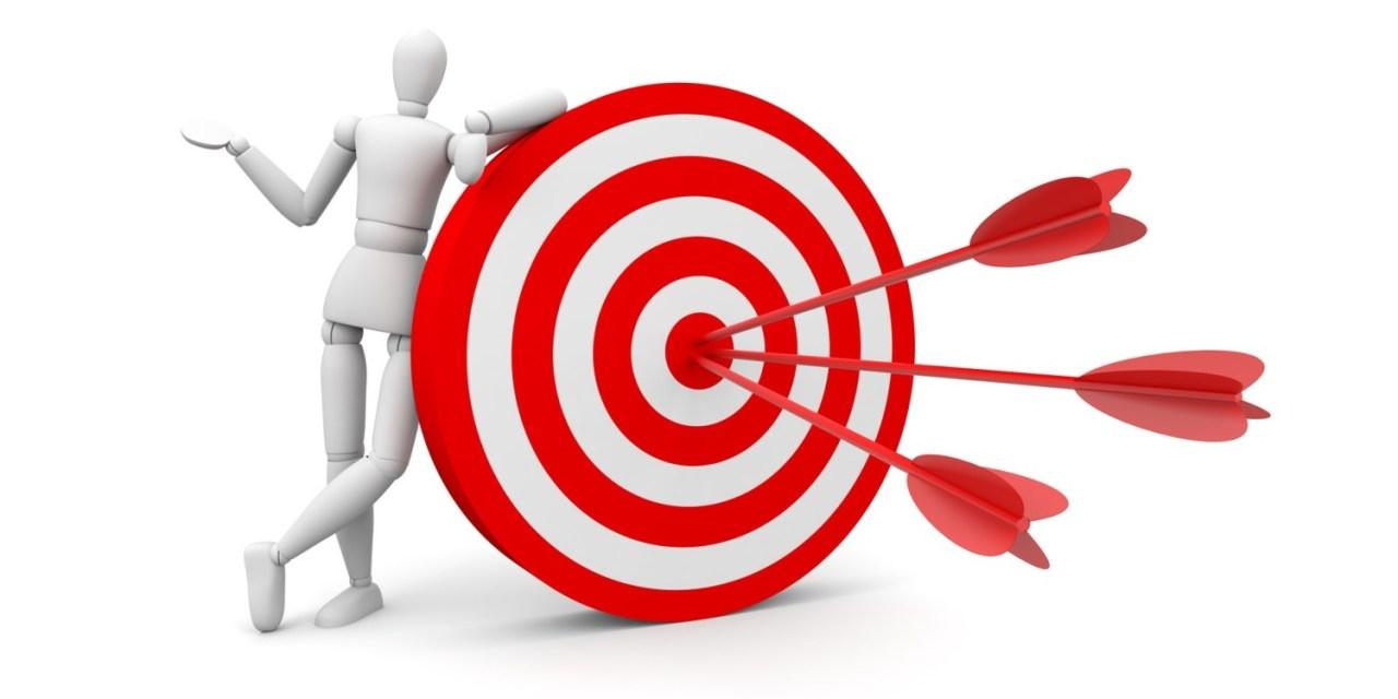 Come formulare correttamente un obiettivo. (Definizione dell'obiettivo)