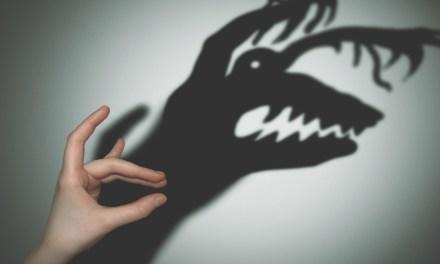 La paura è un'illusione!